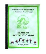 Starter Activity Cards ( Book Form)
