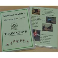 Training MP4 file