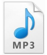 Moving Moving MP3 format