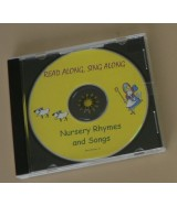 Nursery Rhymes CD