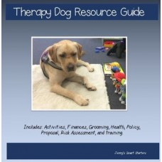 Therapy Dog Resource Guide Package