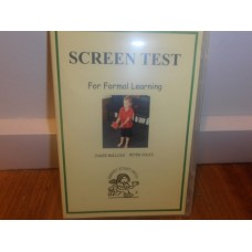 PDF of Screen Test